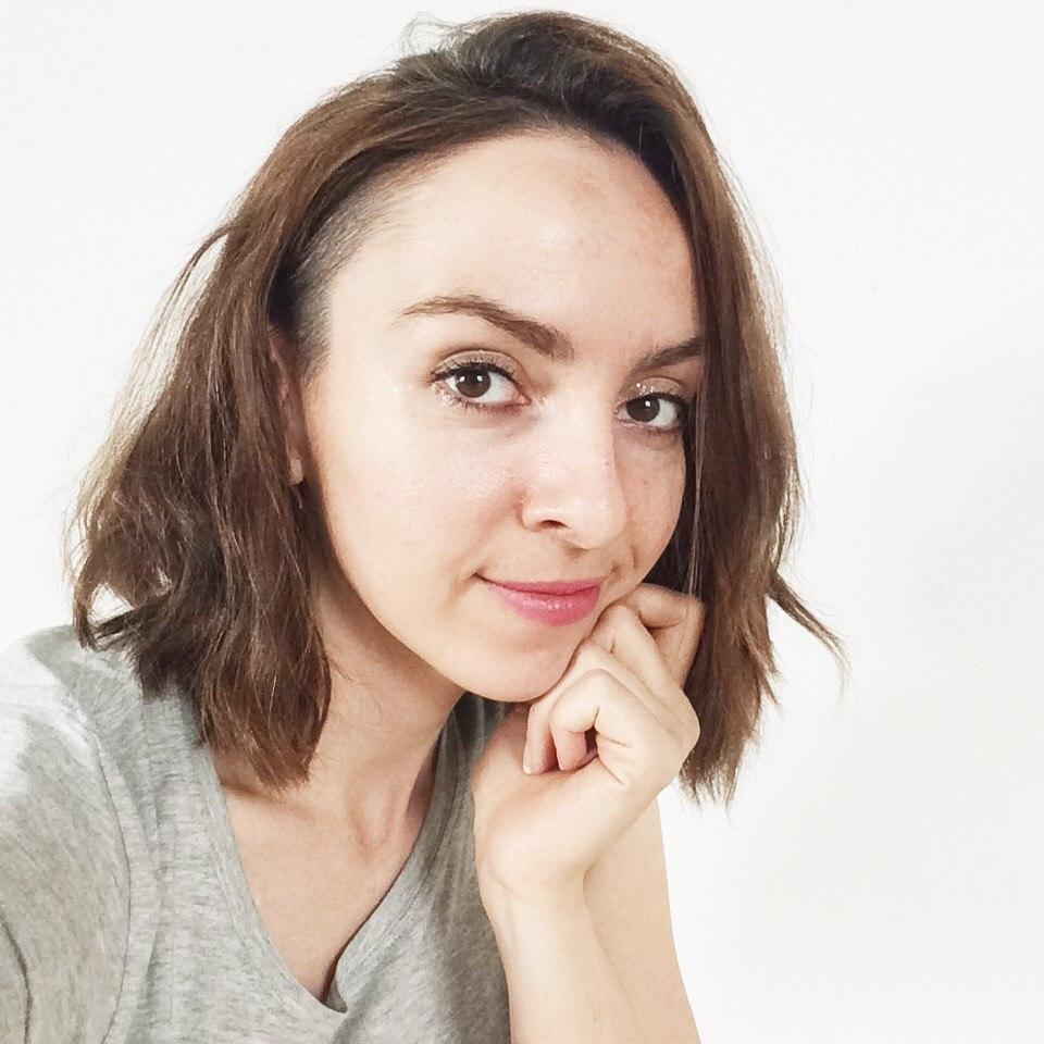 Саблина Марина