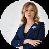 Анжелика Комарова